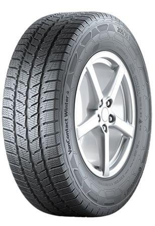 Continental guma Vanco Winter 2 TL 195/75R16C 110R E