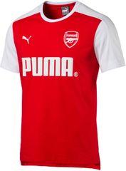 Puma koszulka AFC Tee High Risk YOUTH