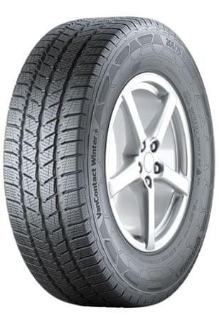 Continental guma VanContact Winter TL 215/70R15C 109R E