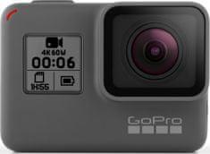 GoPro športna kamera HERO6 Black - odprta embalaža