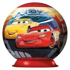 Ravensburger Disney Auta 3 - puzzleball 72 dílků