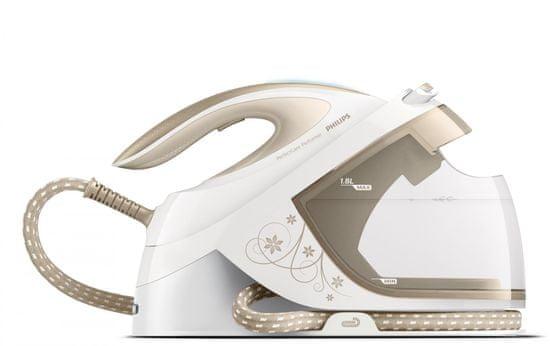 Philips GC8750/60 PerfectCare Performer - zánovní