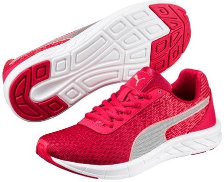 Puma ženske sportske cipele Comet Wns Love Potion White, 38,5