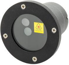 Retlux Laserový farebný projektor