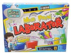 Mac Toys Moja prvá vedecká sada