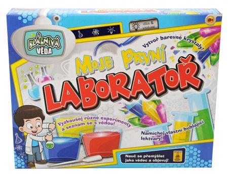 Mac Toys Az első tudós szettem