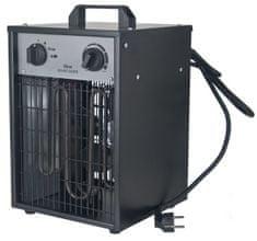 OMEGA AIR električni grijač EG3 ProAir
