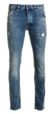Pepe Jeans férfi farmer Zinc Dusted 3634 kék