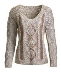 Desigual ženski pulover Maravillas