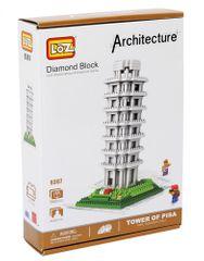 Mac Toys Pisa építőjáték
