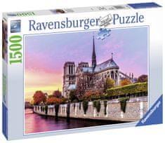 Ravensburger Notre Dame 1500 dielikov