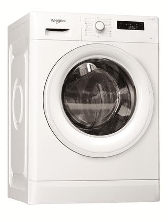 Whirlpool pralni stroj FWSF61053W EU