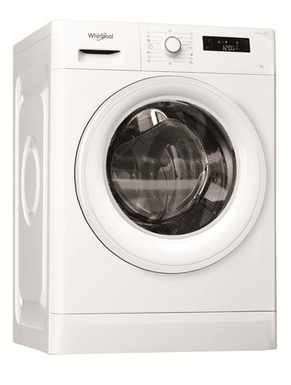 Whirlpool FWSF61053W EU + darček sada domácich prostriedkov Jelen