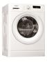 1 - Whirlpool FWSF61053W EU + darček sada domácich prostriedkov Jelen