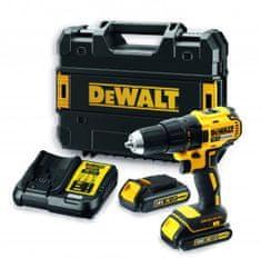 DeWalt akumulatorska bušilica/odvijač DCD777S2T
