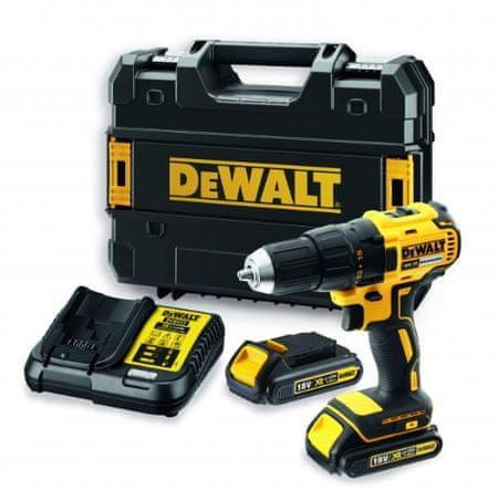 DeWalt akumulatorski vrtalnik/vijačnik DCD777S2T