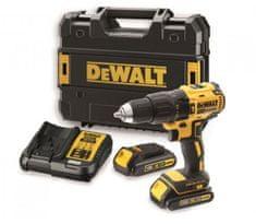 DeWalt akumulatorska udarna bušilica DCD778S2T