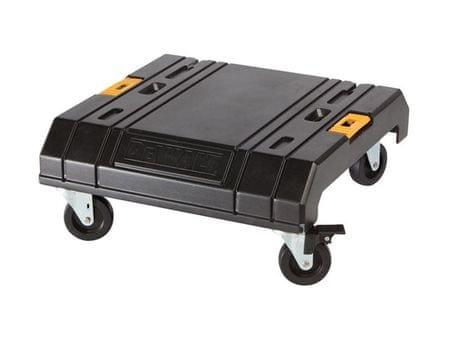 DeWalt voziček za kovčke Tstak