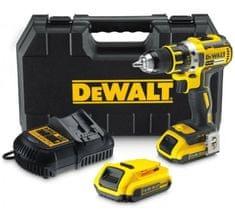 DeWalt akumulatorska bušilica DCD732D2