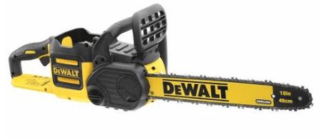 DeWalt akumulatorska verižna žaga DCM585N