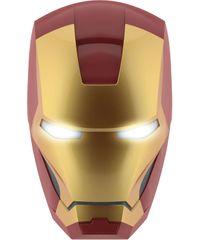 Philips 71939/55/P0 Nástenné detské LED svietidlo Iron Man
