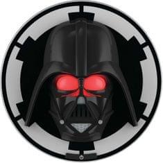 Philips 71936/30/P0 Nástenné detské LED svietidlo Darth Vader