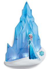 Philips 71942/08/P0 Nástenné detské LED svietidlo Frozen