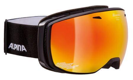 Alpina Sports Estetica MM Black Matt