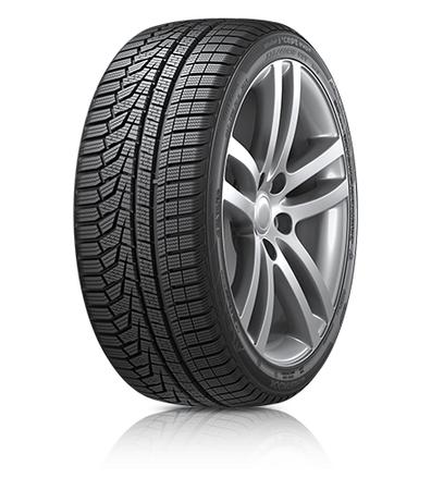 Hankook pnevmatika Winter i'cept EVO2 W320 TL 205/55R17 95V XL E