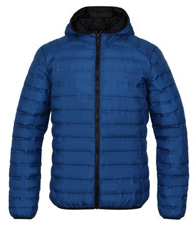 Loap moška jakna Itall, modra, S