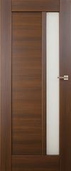 VASCO DOORS Interiérové dveře FARO kombinované, model 2