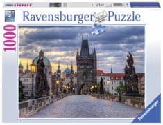 Ravensburger Prága: Séta a Károly hídon 1000 darab
