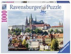 Ravensburger Prágai vár 1000 darab