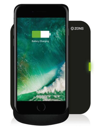 Zens set pre bezdrôtové nabíjanie - iPhone 7