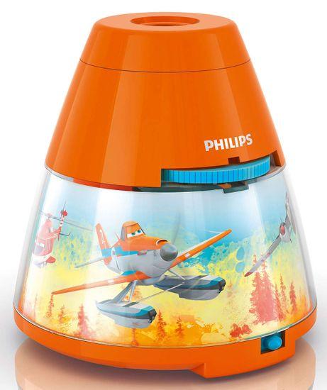 Philips 71769/53/16 Detský projektor Planes