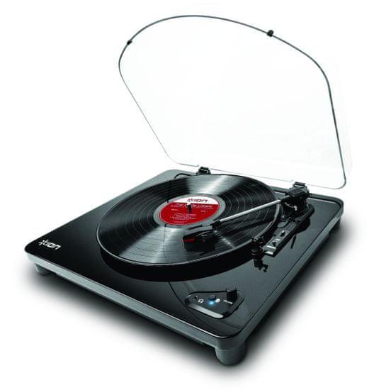 iON Air LP, černá