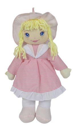 SIMBA lalka przytulanka, 45 cm