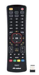 7ab91837c Meliconi SMART4, univerzálne diaľkové ovládanie Smart TV