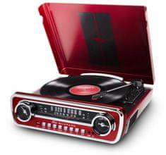 iON Mustang LP - použité