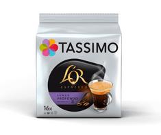 Jacobs TASSIMO L´Or Lungo Profondo 2x 96 g