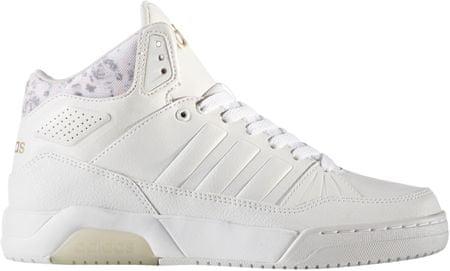 Adidas Play9Tis W Ftwr WhiteFtwr WhiteCopper Met. 38.7