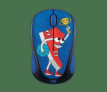 Logitech M238, Sneakerhead (910-005050)