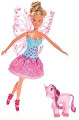 Simba lutka Steffi vila s krili