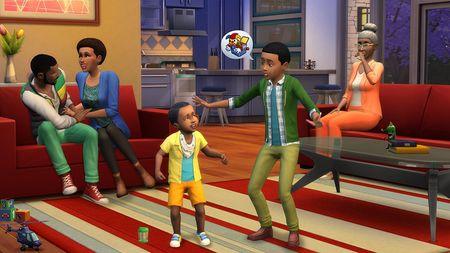 jak zerwać randki simów na darmowej grze Sims datowanie radiometryczne jest wiarygodne, ponieważ