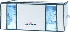 Compactor Life XXL 210 litrů - úložný box s vakuovým sáčkem