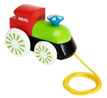 Brio 30240 Húzható vonat