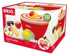 Brio 30519 Zatloukaní míčků