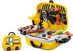 Buddy Toys warsztat-walizka BGP 2012