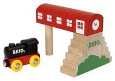 Brio Klasyczna stacja kolejowa