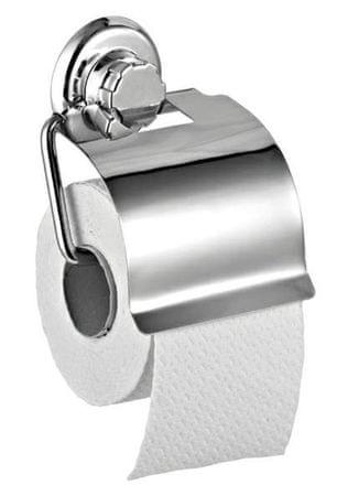 Compactor uchwyt na papier toaletowy, montaż bez wiercenia